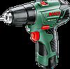 Дрель-шуруповерт Bosch PSR 10,8 Li-2 0603972925