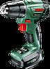 Дрель-шуруповерт Bosch PSR 14,4 LI 0603954322