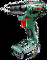 Дрель-шуруповерт Bosch PSR 1440 LI-2 06039A3020