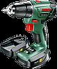 Дрель-шуруповерт Bosch PSR 1440 LI-2 (2 акк.) 06039A3021
