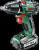 Дрель-шуруповерт Bosch PSR 14,4 LI-2 Nano 0603973420