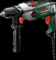Дрель ударная Bosch PSB 850-2 RE 0603173020