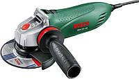 Шлифмашина угловая Bosch PWS 750-125 06033A2423