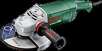 Шлифмашина угловая Bosch PWS 2000-230 JE 06033C6001, фото 1