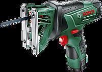 Пила универсальная Bosch PST 10,8 Li 06033B4022, фото 1