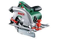 Пила ручная циркулярная Bosch PKS 55 0603500020, фото 1