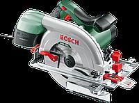 Пила ручная циркулярная Bosch PKS 66 A 0603502022, фото 1