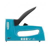 Степлер мебельный Gross 41003 тип скобы 13 53300 6-16 мм