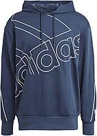 Толстовка adidas U FAVS Q1 HD - Оригінал, фото 1