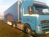 Перевозки по Волынской области изотермическими фургонами, фото 3