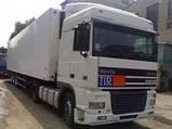Перевозки по Волынской области изотермическими фургонами, фото 5