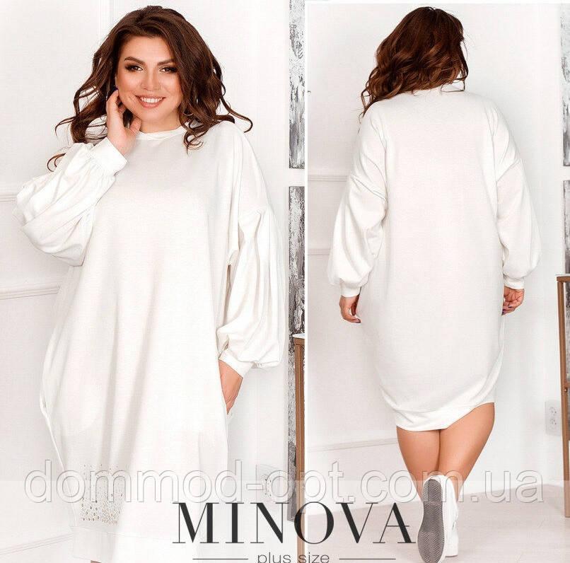 Сукня модель АК 0638 (р. 50-56)
