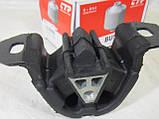 Опора двигателя Ланос задняя CTR (оригинал), фото 2