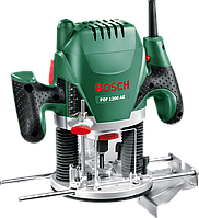 Машина фрезерная вертикальная Bosch POF 1200 AE 060326A100, фото 1