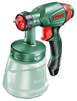 Пистолет краскораспылителя Bosch 1600Z0000H