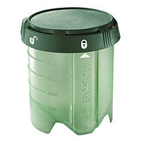 Контейнер для краски Bosch 1000мл 1600A001GG