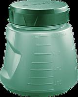 Контейнер Bosch 800 ml для PFS 1000/PFS 2000 1600A008WH