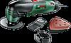 Инструмент многофункциональный Bosch PMF 190 E Multi 0603100520