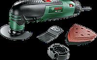 Инструмент многофункциональный Bosch PMF 190 E Multi 0603100520, фото 1