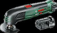 Инструмент многофункциональный Bosch PMF 10,8 LI (2 акк.) 0603101926, фото 1