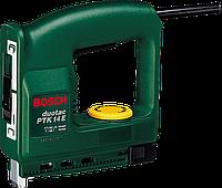 Степлер Bosch PTK 14 EDT 0603265520, фото 1
