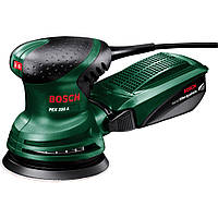 Шлифмашина эксцентриковая Bosch PEX 220 A 0603378020, фото 1