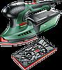 Мультишлифмашина Bosch PSM 200 AES 06033B6020