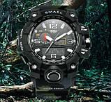 Sanda Мужские часы Sanda Panars Kamo, фото 2