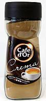Растворимый кофе Cafe d'Or Crema, 180г