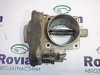 Б/У Дроссельная заслонка (2,0 SDI 8V) Volkswagen CADDY 3 2004-2010 (Фольксваген Кадди), 038128063C (БУ-203580)