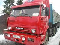 Перевозка грузов по Волынской области- 20-ти тонными автомобилями