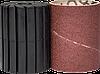 Держатель шлифленты Bosch 60мм, шлифлента зернистость 80 1600A0014U