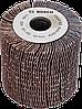 Валик ламельный Bosch 60мм, зернистость 80 1600A0014V