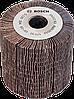 Валик ламельный Bosch 60мм, зернистость 240 1600A0014X
