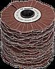 Валик гибкий шлифовальный Bosch 60мм, зернистость 120 1600A00153