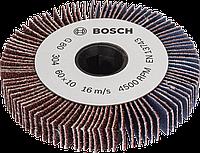 Валик ламельный Bosch 10мм, зернистость 80 1600A0014Y