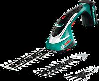 Ножницы аккумуляторные Bosch ASB 10,8 LI 0600856301