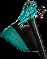 Пылесос-воздуходувка садовый Bosch ALS 25 06008A1000