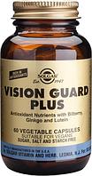 Вижн Гард плюс (Vision guard plus) Солгар капсулы № 60