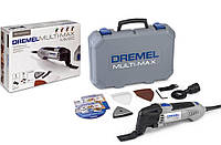 Инструмент многофункциональный Dremel Multi Max MM20 F013MM20JF, фото 1