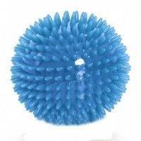 Мяч массажный синий