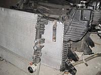 Радиатор на Мерседес Вито, Mercedes Vito разборка (бу запчасти)