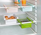 Органайзер контейнер полиця для холодильника, фото 2