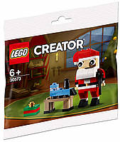 Lego Creator Санта 30573