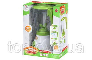 Ігровий набір Same Toy Lovely Home Соковижималка (3212AUt)