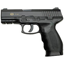 Пистолет пневматический SAS Taurus 24-7 (4.5 мм)
