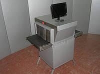 Система рентгеновского контроля качества продукта