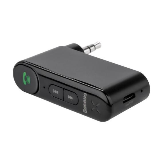 Автомобільний Bluetooth Адаптер Baseus WXQY