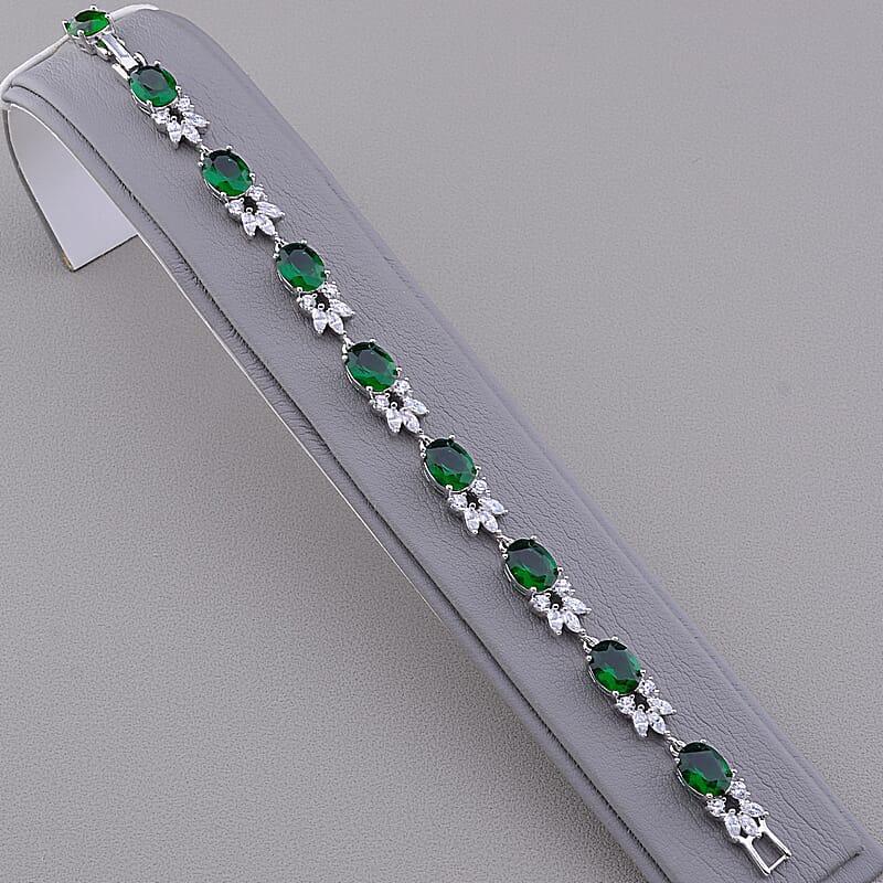 Браслет на руку на руку ювелірна біжутерія медичний сплав покриття родій Xuping Jewelry