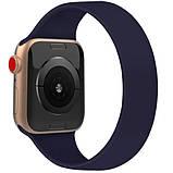 Ремешок Solo Loop для Apple watch 42mm/44mm 156mm (6), фото 5